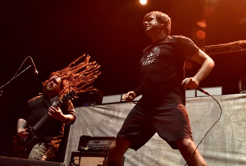 Brytyjska legenda grind core'a - Napalm Death - będzie kolejną gwiazdą festiwalu 3-Majówka we Wrocławiu.