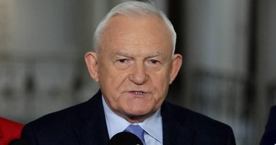 Śledztwo w sprawie wyjaśnienia okoliczności śmierci Leszka Millera juniora, syna byłego premiera Leszka Millera, zostało umorzone - poinformował w czwartek prokurator Łukasz Łapczyński z Prokuratury Okręgowej w Warszawie.