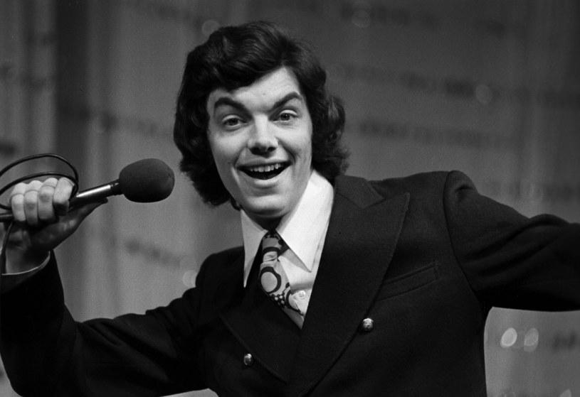 W wieku 68 lat zmarł rosyjski wokalista Siergiej Zacharow, uczestnik Festiwalu w Sopocie w 1974 r.