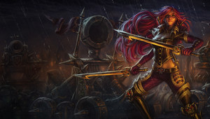 Informacje League of Legends - 14.02
