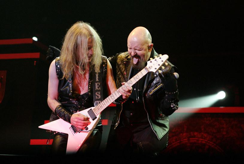 """Już w poniedziałek, 18 lutego, do księgarń trafi """"Heavy Duty - Dni i noce z Judas Priest"""", wspomnienia K.K. Downinga, współzałożyciela, wieloletniego gitarzysty i autora licznych sukcesów Judas Priest, brytyjskiej ikony heavy metalu."""