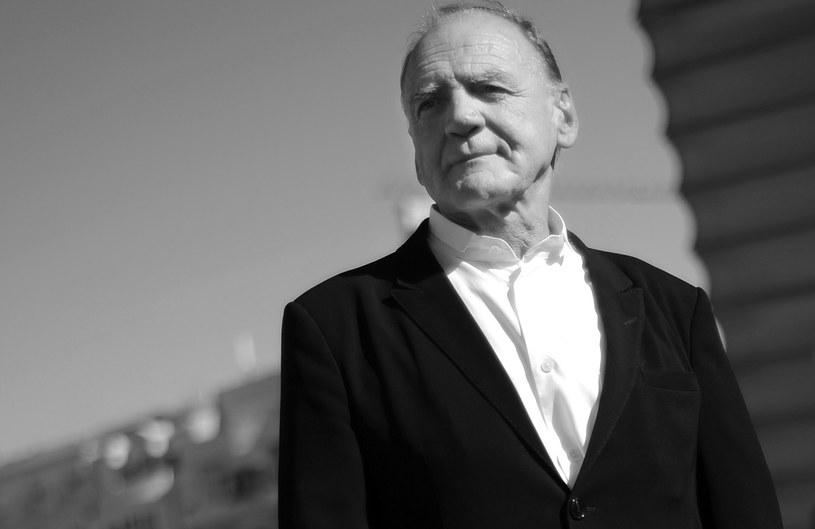 """Bruno Ganz nie żyje. Aktor, najbardziej znany z roli Adolfa Hitlera w głośnym filmie """"Upadek"""", zmarł w nocy, 15 lutego, w swoim domu w Zurychu."""