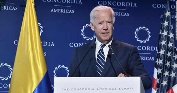 """Były wiceprezydent USA Joe Biden powiedział, że Rosja jest wrogim uczestnikiem sceny politycznej. """"Należy jednak z nią szukać porozumienia w niektórych kwestiach, jeśli jest to korzystne dla obu stron"""" - zastrzegł na Monachijskiej Konferencji Bezpieczeństwa."""