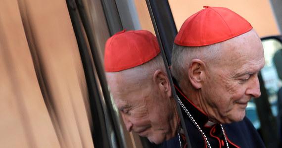 Szef episkopatu USA: Żaden biskup nie stoi ponad prawem Kościoła