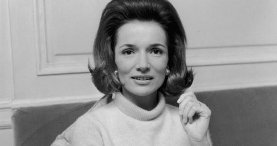 W wieku 85 lat zmarła w Nowym Jorku Lee Radziwill. Była młodszą siostrą Jackie Kennedy i żoną polskiego księcia - Stanisława Albrechta Radziwiłła.