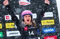 PŚ w snowboardzie: Aleksandra Król 10. w slalomie gigancie równoległym