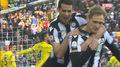 Udinese - Chievo 1-0 - skrót (ZDJĘCIA ELEVEN SPORTS). WIDEO