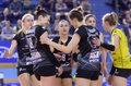 Liga Siatkówki Kobiet: Developres SkyRes Rzeszów i #Volley Wrocław wzięły zwycięstwa