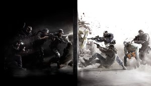 Rainbow Six Siege w pakiecie z PlayStation Plus na 12 miesięcy