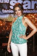 """Tamara Gonzalez Perea: Udział w """"Tańcu z gwiazdami"""" jest dla mnie bardzo trudny"""