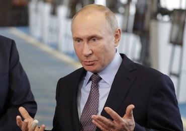 """""""Kucharz Putina"""" karmi dzieci zgniłym mięsem"""