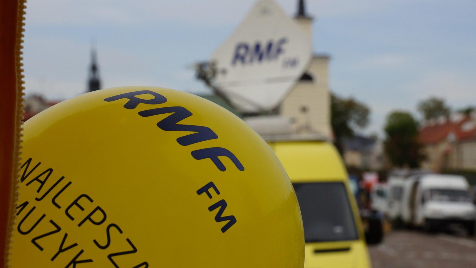 Skd nadamy Twoje Miasto w Faktach RMF FM - RMF 24