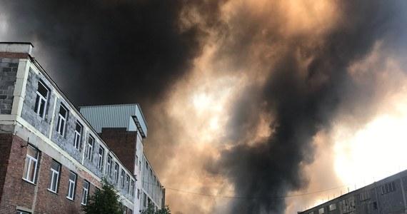 Podpalenie było przyczyną wielkiego pożaru składowiska odpadów w Zgierzu w Łódzkiem w maju ubiegłego roku - tak wynika z opinii biegłego do spraw pożarnictwa. Pożar gasiło 250 strażaków.