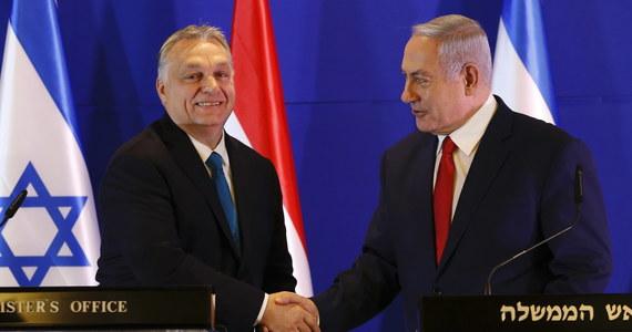 """Premier Izraela Benjamin Netanjahu poinformował we wtorek, że Węgry zdecydowały się otworzyć w Jerozolimie """"dyplomatyczny oddział"""" swojej ambasady. Czechy i Słowacja mają z kolei utworzyć w tym mieście specjalne ośrodki."""