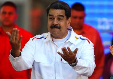 Wenezuelski minister: Opozycja musi przejść po trupach, by obalić Maduro