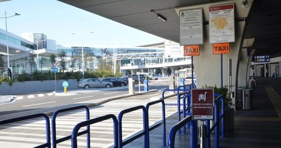 Rzymskie lotnisko Ciampino będzie dziś zamknięte - zarówno dla przylotów, jak i odlotów. 90 połączeń przeniesiono na Fiumicino. To rezultat niegroźnego, szybko ugaszonego pożaru w magazynie. Zapaliły się tam dwa worki ze śmieciami.
