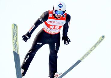 Mistrzostwa Świata: Dziś pierwsze treningi na skoczni Bergisel