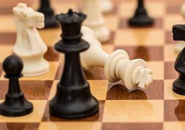 Ewakuacja uczestników turnieju szachowego w Moskwie