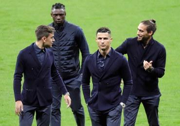 Liga Mistrzów: Cristiano Ronaldo wraca do Madrytu
