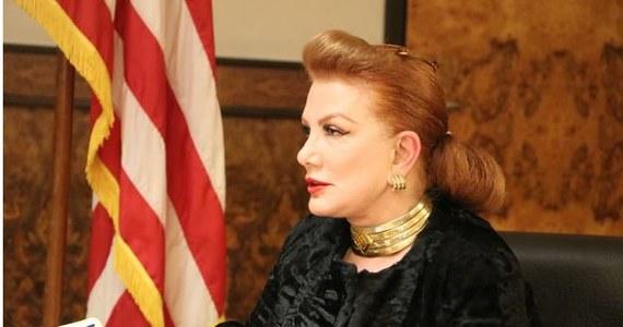 """""""Israel Katz powinien przeprosić za swoje słowa"""" - mówi dziennikarzowi RMF FM Georgette Mosbacher, ambasador USA w Polsce. Chodzi o niedawną wypowiedź izraelskiego ministra spraw zagranicznych, który stwierdził, że """"Polacy wyssali antysemityzm z mlekiem matki""""."""
