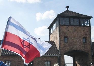PiS rezygnuje z uchwały ws. odpowiedzialności za Holokaust