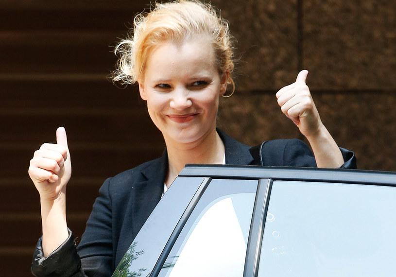 Joanna Kulig po raz pierwszy została mamą! Pierwsze dziecko aktorki przyszło na świat kilka dni temu w Los Angeles. Informację potwierdził producent filmowy Piotr Dzięcioł.
