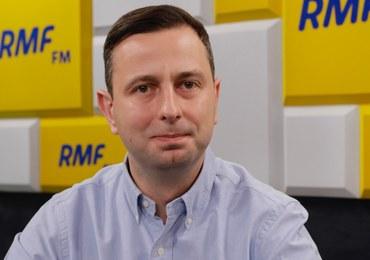 Kosiniak-Kamysz o powrocie Tuska: Nie wierzę w rycerza na białym koniu