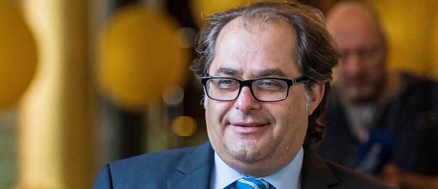 Minister Marek Gróbarczyk niepotrzebnie bagatelizuje sprawę listu Komisji Europejskiej dotyczącego przekopu Mierzei Wiślanej.