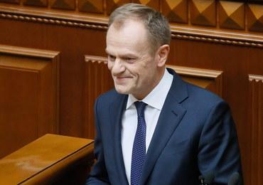 Tusk: Nie spodziewałem się, że Kaczyński jest tak owładnięty obsesją pieniędzy
