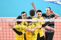 PlusLiga: Pasjonująca walka o play off, ZAKSA Kędzierzyn-Koźle znów zwycięża