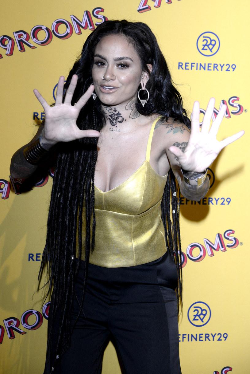 """Singel """"Nunya"""" z gościnnym udziałem rapera Dom Kennedy'ego zapowiada nowy mixtape wokalistki Kehlani."""