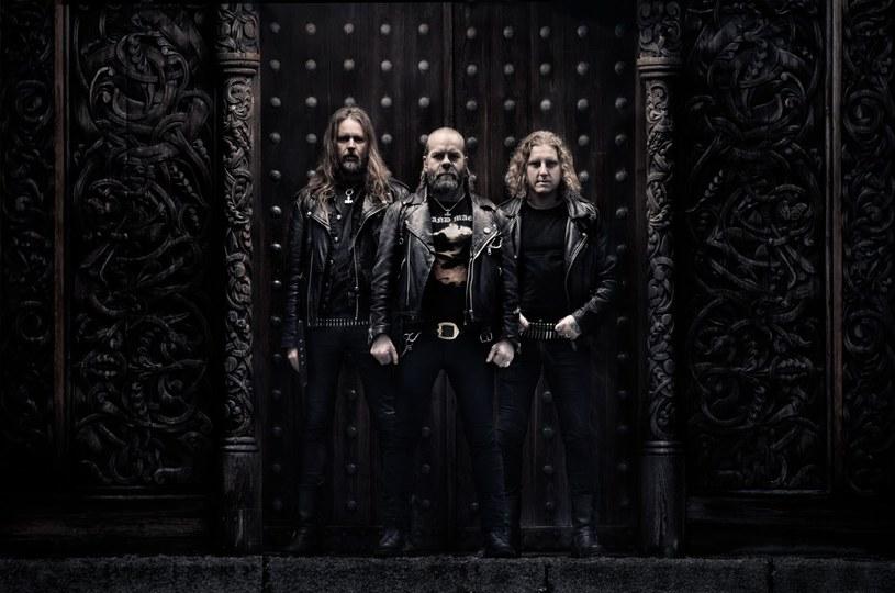 Sztokholmskie trio Grand Magus ma już za sobą nagrania nowego albumu.