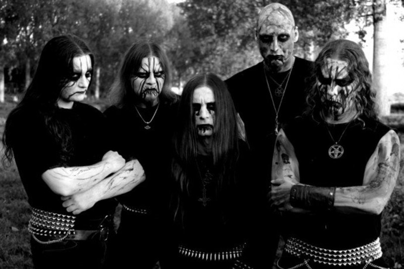 Holendrzy z blackmetalowego Cirith Gorgor przygotowali nowy album.