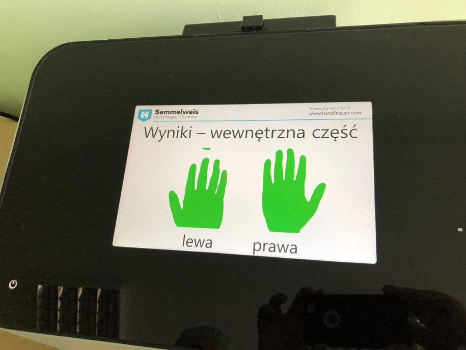 /Mateusz Chłystun /RMF FM