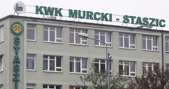 Tragiczne informacje z kopalni Murcki-Staszic w Katowicach. Zginęło tam dwóch górników. Mieli 32 i 36 lat.