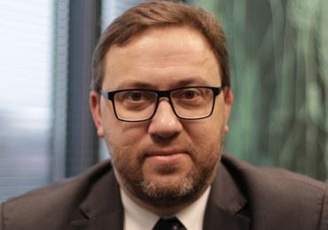 Bartosz Cichocki zostanie nowym ambasadorem RP na Ukrainie