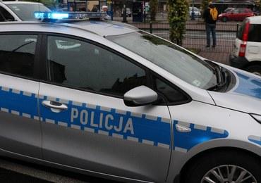 Tragedia w Bolesławcu. Nie żyje dziecko i jego matka. 3,5-latek wyrzucony przez okno