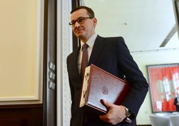 """Morawiecki dla """"Haareca"""": Nie pozwólmy radykałom pisać historii na nowo"""