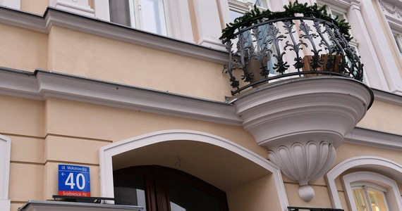 Jakub R., usłyszał nowe zarzuty  - dowiedział się reporter RMF FM.Chodzi o głównego podejrzanego w śledztwie w sprawie nieprawidłowości przy reprywatyzacji w Warszawie.