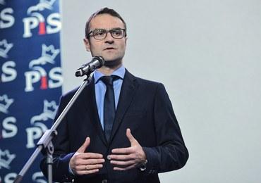 """W sobotę konwencja PiS w Warszawie. """"Wskażemy, co udało się zrobić"""""""