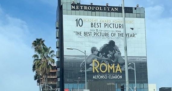 """W Hollywood trwa wielkie odliczanie do 91. ceremonii wręczenia Oscarów. Do Fabryki Snów zjeżdżają nominowani twórcy. Na miejscu jest już ekipa """"Zimnej wojny"""" z Pawłem Pawlikowskim na czele. W kilku punktach Hollywood można zobaczyć bilbordy promujące polski film."""