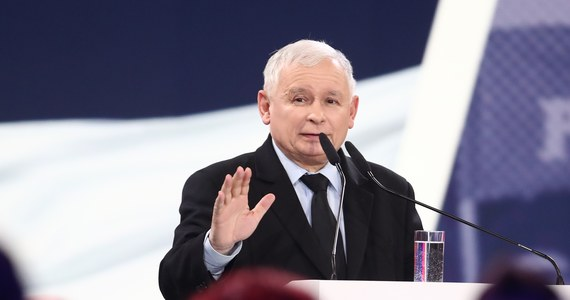 """""""Rzeczpospolita"""": Narodowcy i Korwin zagrożą PiS?"""
