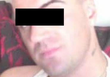 Kamil M. uciekł z konwoju policyjnego. Był skazany za napaść seksualną