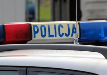 Tragiczny wypadek w Łódzkiem. Sprawcą mógł być złodziej auta