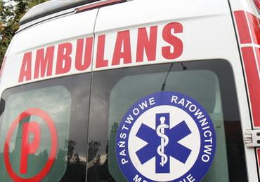 Wielkopolskie: Autobus śmiertelnie potrącił mężczyznę