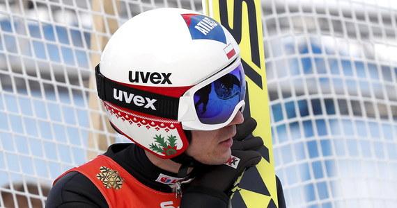 """Kamil Stoch przyznał, że czuje się zawiedziony po zajęciu przez Polskę czwartego miejsca w drużynowym konkursie skoków w narciarskich mistrzostwach świata, ale nie zamierza robić z tego tragedii. """"To nie jest koniec świata"""" - podkreślił."""