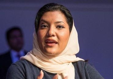 Arabia Saudyjska będzie mieć pierwszą w historii kobietę ambasador