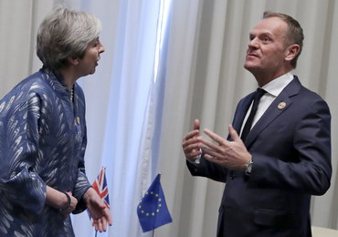 Brexit zostanie opóźniony? Dzisiaj negocjacje w Londynie