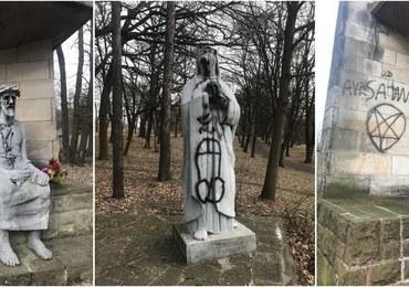 Prokuratura zajmie się dewastacją kaplic na terenie Kalwarii Panewnickiej