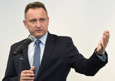 Szef SOP złożył rezygnację. Powód? Kuriozalna wpadka kierowcy premiera